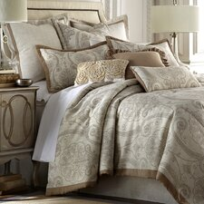 Lily 4 Piece Comforter Set
