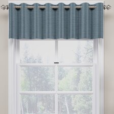 Bryson Blackout Curtain Valance