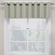 Luxor Blackout Curtain Valance