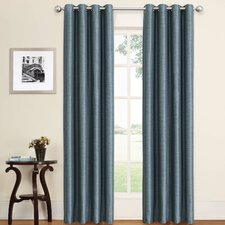 Bryson Blackout Single Curtain Panel