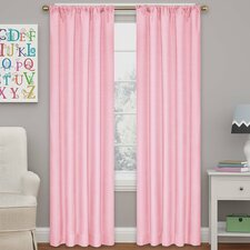 Kids Kendall Single Curtain Panel