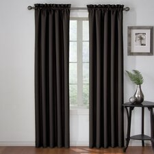 Corinne Blackout Single Panel