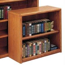 """Contemporary 30"""" Standard Bookcase"""