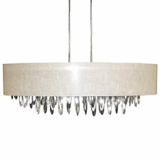 Allegro 8 Light Kitchen Island Pendant