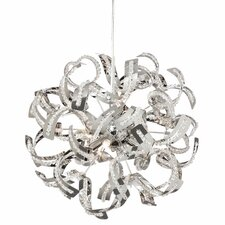 Coppelia 6 Light Mini Chandelier