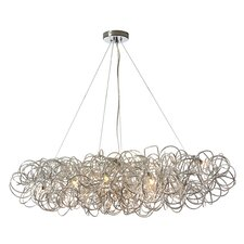 Baya 8 Light Pendant