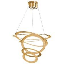 Janus 4 Light Pendant