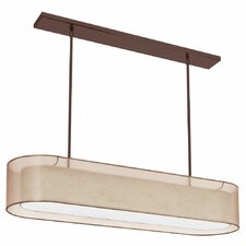 Melissa 4 Light Kitchen Island Pendant