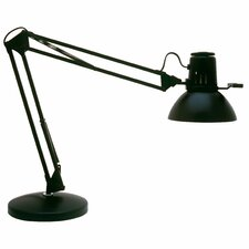 "Task 36"" H Table Lamp with Empire Shade"