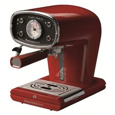 Cafe Retro Machine