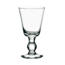 Bocage 8 oz. Stemmed Wine Glass (Set of 6)