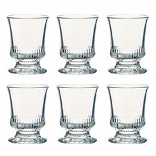 7-ounce Richelieu Tumblers (Set of 6)
