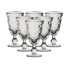 Lyonnais 9-ounce Lyonnais Wine Glasses (Set of 6)