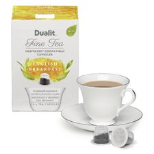 Fine Tea Capsules - English Breakfast
