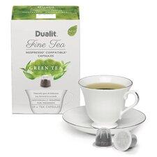 Fine Tea Capsules - Green Tea