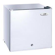 1.1 cu. ft. Upright Freezer