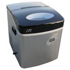 "15"" W 35 lb. Portable Ice Maker"