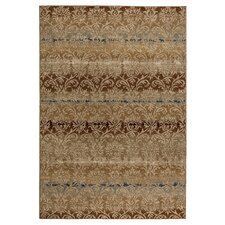 Carrington Khaki Area Rug