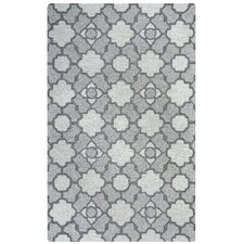 Maggie Belle Hand-Tufted Light Gray Area Rug