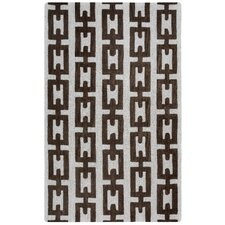 Caterine Hand-Tufted Off White Area Rug