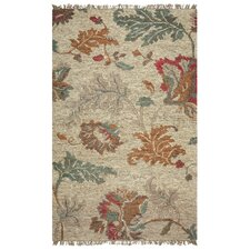 Whittier Hand-Woven Natural Area Rug