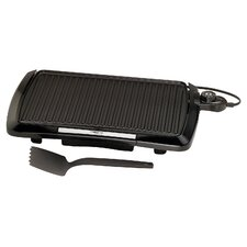 Cool Touch Electric Indoor Grill