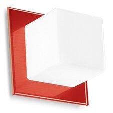 Aufbauleuchte 1-flammig Cubic