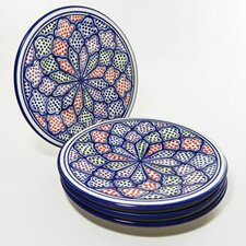 "11"" Dinner Side Plate (Set of 4)"
