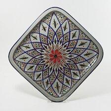Tabarka Design Square Platter