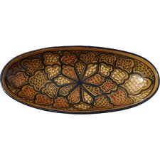 Honey Design Oval Platter (Set of 4)