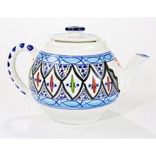 Tibarine Stoneware Teapot