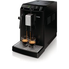 Pure Super-Automatic Espresso Machine