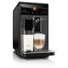 GranBaristo Super-Automatic Espresso Machine