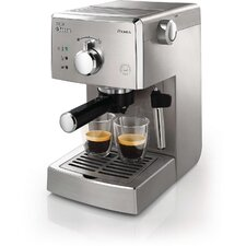 Poemia Manual Coffee/Espresso Maker