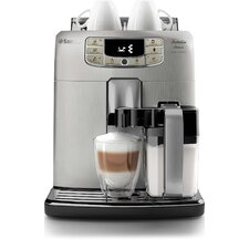 Intelia Deluxe Super Automatic Coffee/Espresso Maker