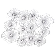 Lily Pad Wall Décor (Set of 3)