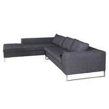 Sulla Right Hand Facing Sectional