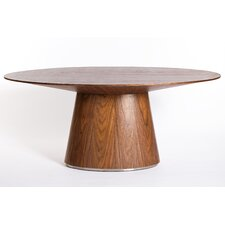 Otago Dining Table in Walnut