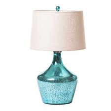 "Mona 31"" Table Lamp with Empire Shade"