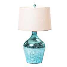 "Filomena 31"" Table Lamp with Empire Shade"