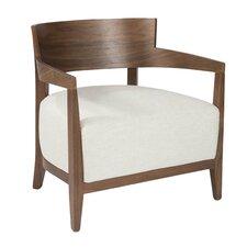Volta Fabric Arm Chair