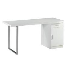 Bare Computer Desk