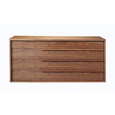 Duke 4 Drawer Dresser