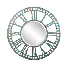 Timepiece Mirror (Set of 2)
