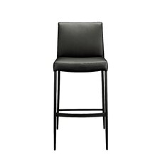 "Sabina 30"" Bar Stool with Cushion"