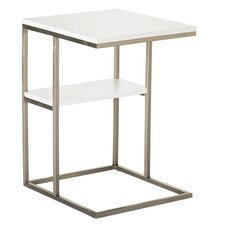 Posta End Table