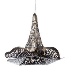 Bellflower 1 Light Pendant