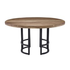 Varner Round Dining Table