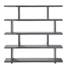 "Miri 63"" Accent Shelves"