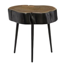 Arana Chairside Table